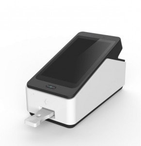 POCT IMMUNE ANALYZER