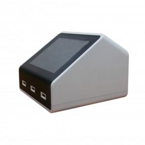 New Item:Three Channel POCT analyzer Test devices