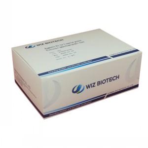 Diagnostic kit for C-reative protein (CRP) Quantitative Cassette